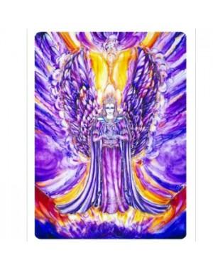 Schutzkärtchen Engel der Fülle