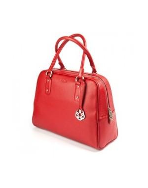 Handtasche mit Code