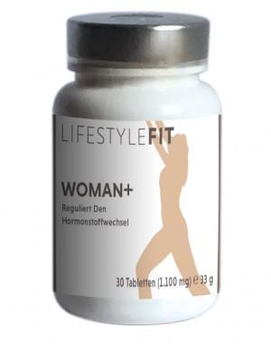 Woman+