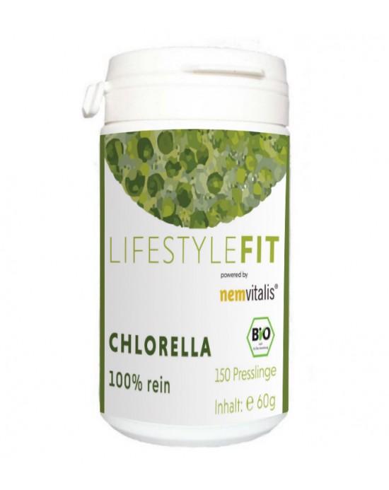 Chlorella BIO - LifestyleFit
