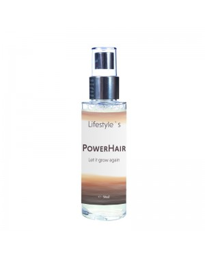 Lifestyle´s Power HAIR