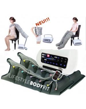 LifestyleBODYFit Lymph,- und Körperformtrainer