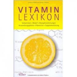 Vitamin-Lexikon- Im Handel vergriffen