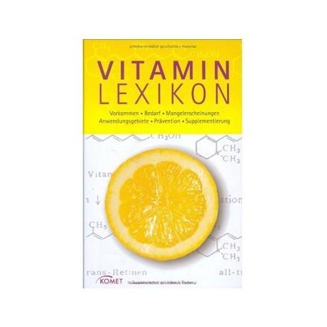 Vitamin-Lexikon