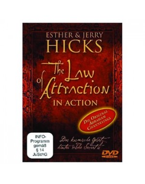 "Esther Hicks THE LAW OF ATTRACTION"" in Action """