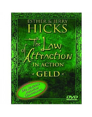 "E. Hicks THE LAW OF ATTRACTION"" in Action GELD"""
