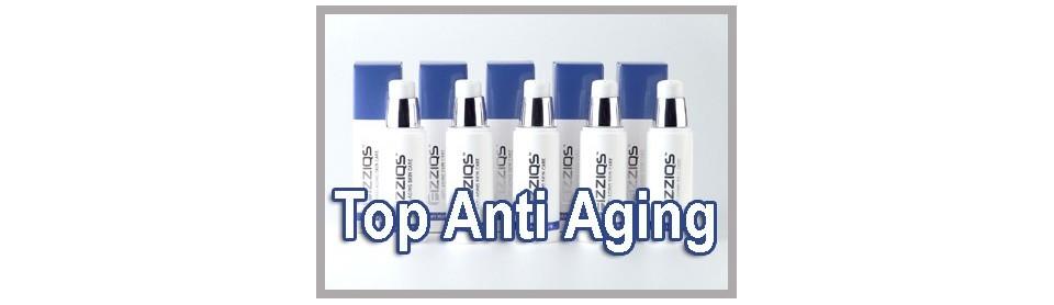Anti Aging Gesichtspflege