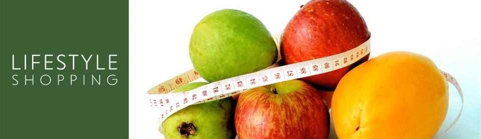 Gewichtsmanagement/Diät